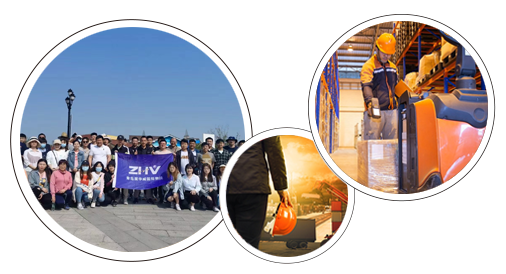 青岛展华威国际物流优势
