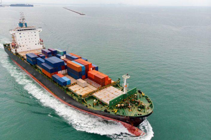 展华威国际海运